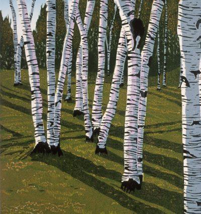Woodcuts